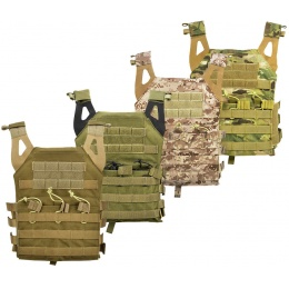 Flyye Industries 1000D MOLLE Tactical JPC Swift Plate Carrier