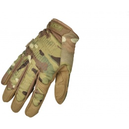 Mechanix Wear Original Tactical Gloves w/ Securing Strap - MULTICAM