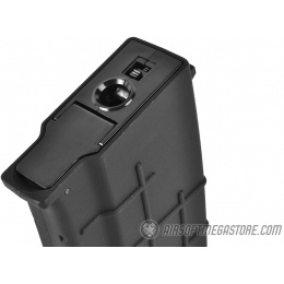 Echo1 RedStar OCW 400rd High Capacity Airsoft AEG Rifle Magazine