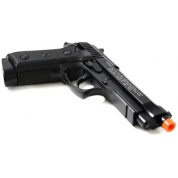 KWC  TAURUS Licensed PT99 Full Metal Airsoft CO2 Blowback Pistol