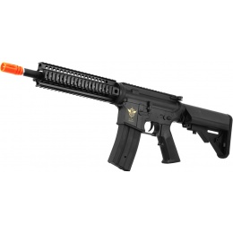 JG Works Airsoft Polymer Tactical M4 CQB 9