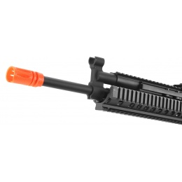 CYMA Full Metal AK-74 KTR RIS Airsoft Rifle CM040K AEG - Black
