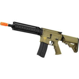 JG Works Polymer Tactical M4 CQB 9