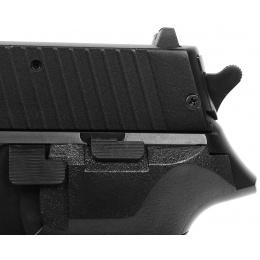 KWC Licensed Sig Sauer P226 HPA  Airsoft Pistol w/ Full Metal Slide