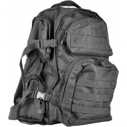 NcStar VISM Tactical Assault MOLLE Airsoft Backpack - Urban Gray