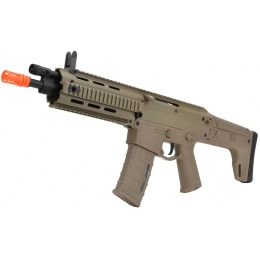 A&K Airsoft Masada Assault Rifle AEG Short Version - TAN