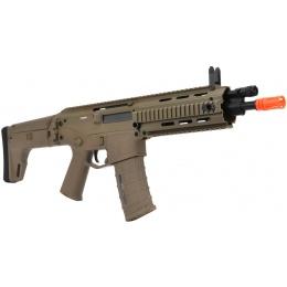 A&K Airsoft Masada Assault Rifle AEG Short Version - TAN