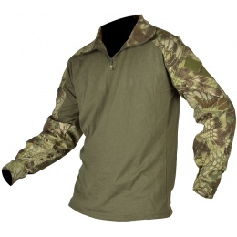 Jagun Tactical Gen 3 Airsoft Combat Pants and Shirt BDU - MDK CAMO