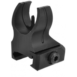 Golden Eagle Fixed Rail Mounted Full Metal Front Sight