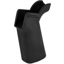 Madbull Umbrella Corporation M4 Airsoft AEG Pistol Grip 23 - BLACK