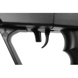 Cybergun Licensed FAMAS SV Foreign Legion Spring Assault Rifle + Scope