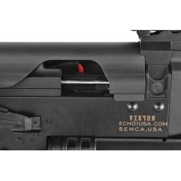 Echo1 Genesis Viktor Airsoft Bizon-2 (Bison) PP-19 AEG Submachine Gun