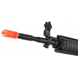 VFC Full Metal VR16 Tactical Elite1 M4 Carbine Airsoft AEG Rifle