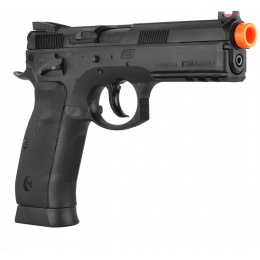 ASG Licensed CZ 75 SP-01 Shadow CO2 NBB Non-Blowback Airsoft Pistol