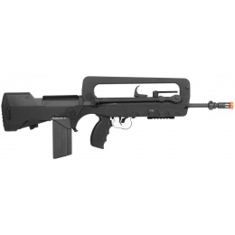 Cybergun Licensed Foreign Legion FAMAS F1 Airsoft AEG Rifle