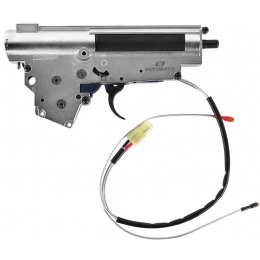 ASG Ultimate 8mm Metal Version 3 AK M120 Airsoft Complete Gearbox