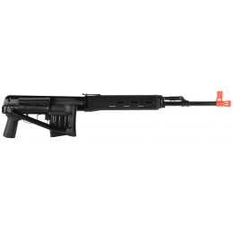 ASG Izmash Licensed SVD-S Dragunov Spring Airsoft Sniper Rifle