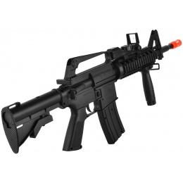 ASG ArmaLite M15A1 Carbine Spring Airsoft Rifle w/ Accessories