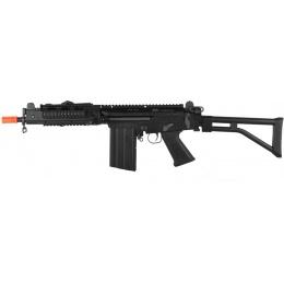 ASG DSA Inc. Licensed SA-58 OSW Proline Full Metal Airsoft AEG Rifle