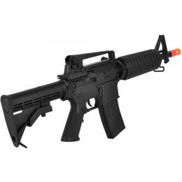 390 FPS DBoys M733 Metal Gearbox High Velocity Airsoft M4 AEG Rifle
