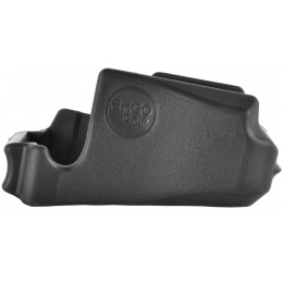 PTS Ergo Grips Falcon Never Quit M4 Magwell Rubberized Grip - BLACK