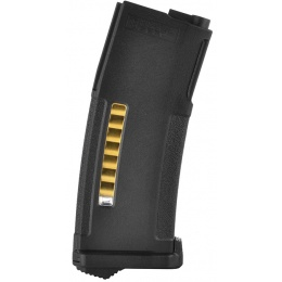 PTS 150rd M4 / M16 Mid-Cap EPM Enhanced Polymer AEG Magazine - BLACK