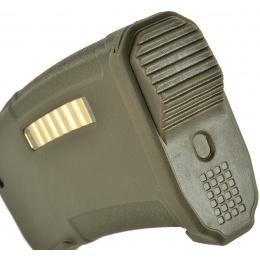 PTS 150rd M4 / M16 Mid-Cap EPM Enhanced Polymer AEG Magazine - OD
