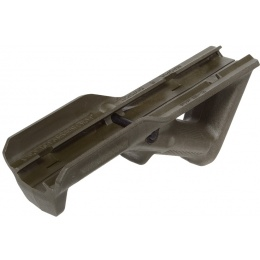 Magpul PTS AFG1 Airsoft Angled Fore Grip - OD GREEN