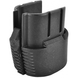 PTS Polymer PDR-C Airsoft AEG Grip / Battery Compartment Extension