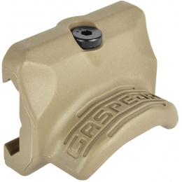 PTS GoGun USA Airsoft Gas Pedal RS2 Thumb Rest - FLAT DARK EARTH