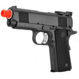 WellFire Full Metal G193 M1911 Gas Blowback GBB Airsoft Pistol