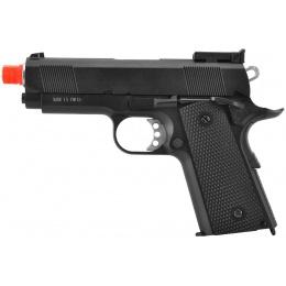 WellFire Full Metal G193 M1911 Gas Blowback GBB Airsoft Pistol