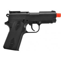 WellFire Full Metal G291 M1911 CO2 Non-Blowback Airsoft Gun Pistol