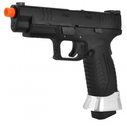 WE Tech X-Tactical IPSC Competition Gas Blowback GBB Airsoft Pistol