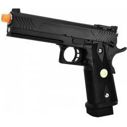 WE Airsoft Hi-Capa 5.1 M Version Metal 1911 Gas Blowback Pistol