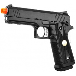 WE Hi-Capa 4.3 Original Full Metal Airsoft Gas Blowback GBB Pistol