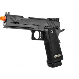WE Hi Capa 5.1 Dragon Full Metal M1911 Airsoft CO2 Blowback Pistol