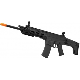 WE Tech MSK Gas Blowback GBBR Airsoft Rifle - BLACK