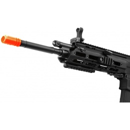 WE Tech MSK Gas Blowback GBBR Airsoft Rifle - BLACK