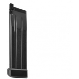 WE Tech 28rd 3.8 Baby Hi-Capa CO2 Blowback Airsoft Pistol Magazine