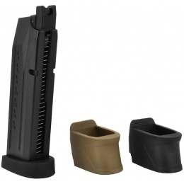 WE Tech Big Bird / Little Bird BB Series CO2 Airsoft Magazine Set