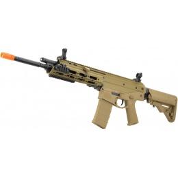WE Tech Full Metal MSK Series Full Length AEG Airsoft Rifle - TAN