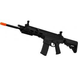 WE Tech Full Metal MSK Series Full Length AEG Airsoft Rifle - BLACK