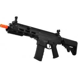 WE Tech Full Metal MSK Series CQB Length AEG Airsoft Rifle - BLACK