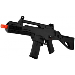 ICS G33 Series R36 RIS Airsoft Gun Assault Rifle AEG - BLACK