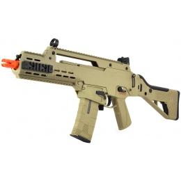 ICS G33 Series R36 RIS Airsoft Gun Assault Rifle AEG - TAN