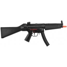 ICS MX5A4 CQB Sportline Submachine Gun Airsoft AEG w/ Metal Gearbox