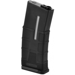 ICS M4 / M16 45rd Low Capacity TMAG Airsoft AEG Magazine - BLACK