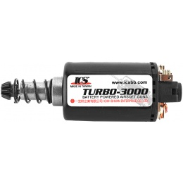 ICS Turbo 3000 Long Type High Torque Version 2 Airsoft AEG Motor