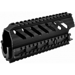 ICS Airsoft Galil AEG Tactical Metal Picatinny Rail RIS Handguard